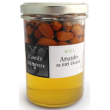 Acacia Honey with Almonds