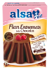 Alsa Chocolate Flan Mix