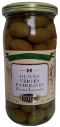 Green Picholine Olives