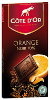 Côte d'Or Dark Chocolate Bar with Orange