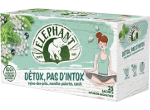 Elephant Detox Herbal Tisane