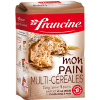 Flour for multigrain bread
