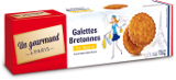 Un Gourmand a Paris Galettes