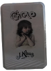 Klaus Chocolates in Gift Tin with Girl