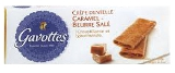 Gavottes Crepes Dentelles with Milk Chocolate and Caramel