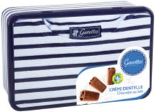 Gavottes Crepes Dentelles with Milk Chocolate Blue Sailor Shirt Tin