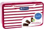 Gavottes Crepes Dentelles with Dark Chocolate Red Sailor Shirt Tin