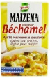 Maizena Bechamel Preparation