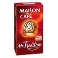 Maison du Cafe Ma Tradition