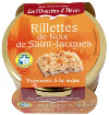 Scallop Rillettes