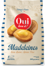 Oui Love It! gluten-free madeleines