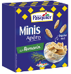 Pasquier Mini Aperos with Rosemary and Garlic