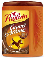 Poulain Grand Arome Hot Chocolate Mix