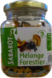 Sabarot Dried Forest Mix Mushrooms