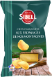 Sibell Potato Chips with French mountain cheese