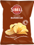 Sibell Barbecue Chips