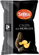 Sibell Morel Potato Chips