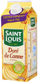 Saint Louis golden sugar