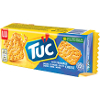 Tuc with Cheese